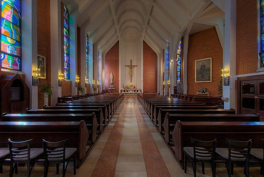 15 września – święto patronalne kościoła bł. Anieli Salawy
