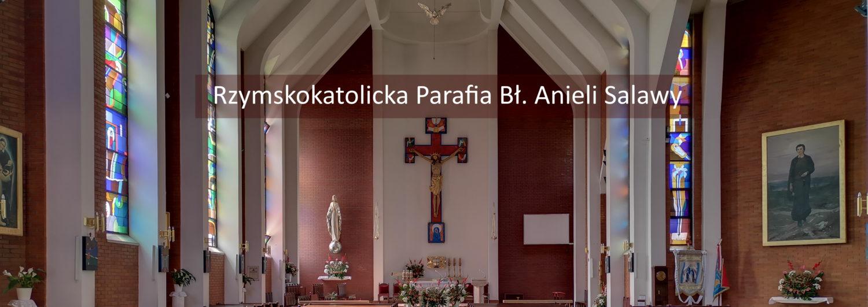 Parafia Bł. Anieli Salawy w Krakowie